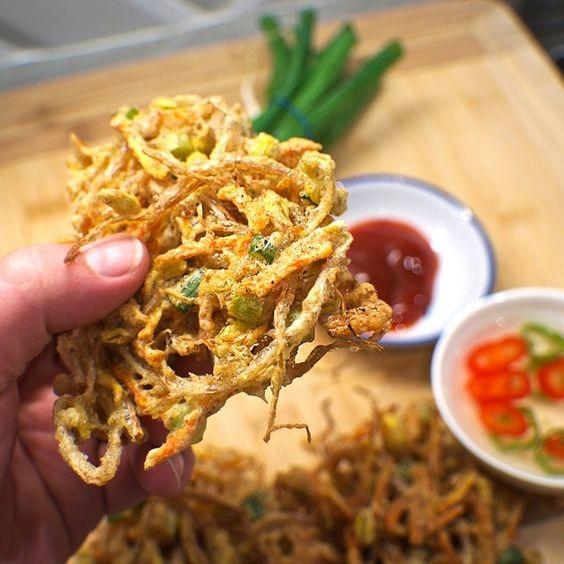 Best Filipino street food