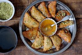 Atayef recipes