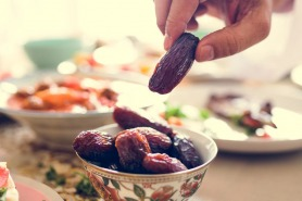 Significance of Eating Right During the Holy Month of Ramadan
