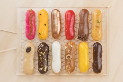 Special Offer: Get 20% Off at Eclair in City Walk