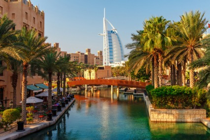 Dubai Restaurants Open in Ramadan 2018