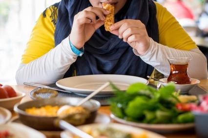 Best Dubai iftars for Ramadan 2019