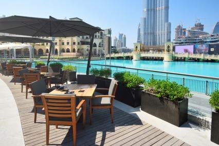 Restaurant DED permits for Ramadan