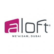 Aloft Me'aisam in Dubai