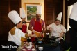 Dust Thani Dubai: Benjarong Cooking Class Competition