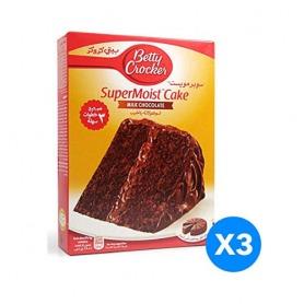 Betty Crocker Velvet Cake Mix