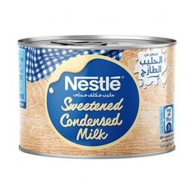 Nestlé Sweetened Condensed Milk 90g