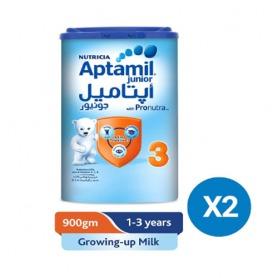 Aptamil Junior 3 Milk Tin 900g