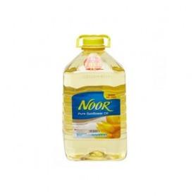 Noor Sunflower Oil (5 litres)