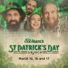 St. Patrick Day Celebration at The Dubliner's