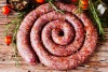 Boerewors at Moroc Lounge & Bar