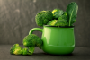 The Surprising Health Benefits of Broccoli Coffee