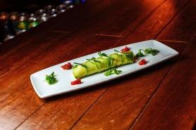 Avocado Cannelloni