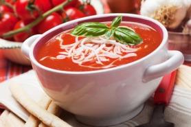 Spicy Tomato Vermicelli Soup