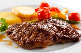 Oregano Steak