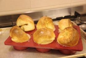 Joyce's Yorkshire Pudding