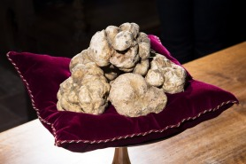 Dubai To Attempt World Record For Most Expensive Truffle Sold