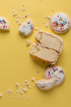 Things You Only Know if You Don't Like Dessert