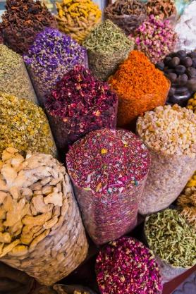Dubai Souk Spice