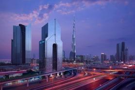 Discover Dusit Thani Dubai