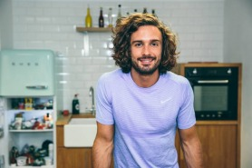 Joe Wicks' Veg Cookbook