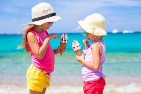 Improve Your Family's Eating Habits On Holiday