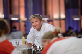 The 3 Golden Rules of Dining Out By Gordon Ramsay