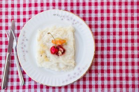 Güllaç: The Rosy Turkish Dessert Of Ramadan Tables