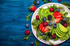 Healthiest Fruits & Veggies Revealed