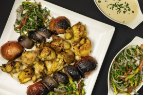 Ramadan offers at Le Meridien in Dubai