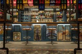 Bebemos: A Brand New Spanish Eatery in the Heart of Dubai