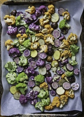 Forget Greens, You Need Purples In Your Diet