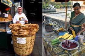 Street Food Culture Photos