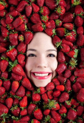 11 Reasons Why We Love Strawberries