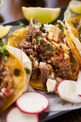 8 Of the Best Taco Fillings to Eat Right Now