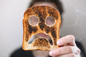 Things You Only Know if a Bad Meal Ruins Your Mood