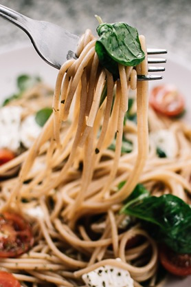 Secret to Making the Perfect Pasta Dish