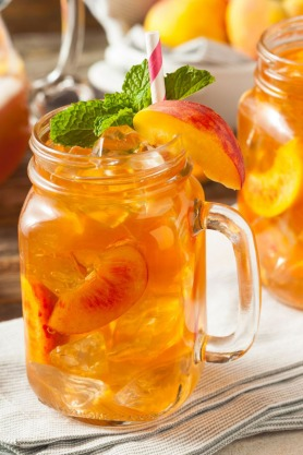 7 Of The Best Iced Teas to Cool Down With