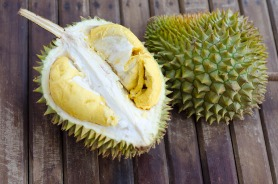 Is This the Stinkiest Fruit in the World?