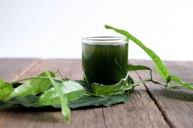 What Is Chlorophyll Water And Should You Be Drinking It?