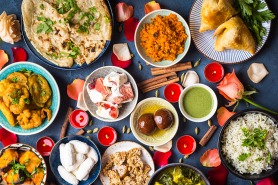 Dining Deals to celebrate Diwali in Dubai