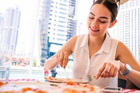 Dubai restaurants open during Ramadan