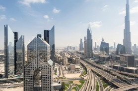 Dusit Thani Dubai October Offers