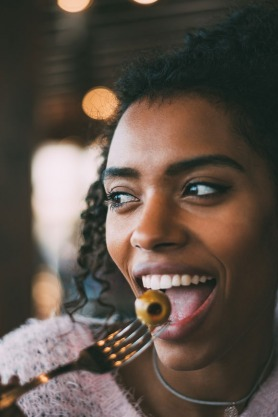 Why You Should Try the Decadent Art of Eating Alone