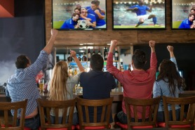 Where to Watch the Fifa World Cup 2018 in Abu Dhabi