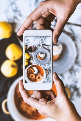 Halal Food Instagram Accounts