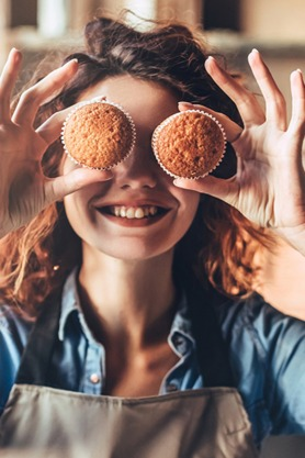 Reasons Why Baking is Good For Your mental health