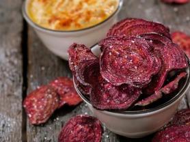 5 Healthy Yet Delicious Alternates To Potato Chips