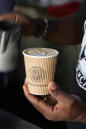 RAW Coffee Company