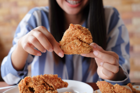 Mukbang, the Online Social Trend That's Eating the UAE